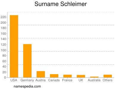 Surname Schleimer