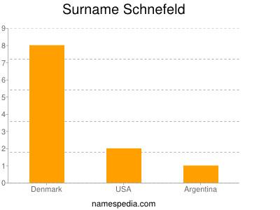 Surname Schnefeld