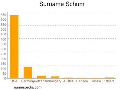 Surname Schum