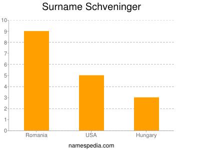 Surname Schveninger