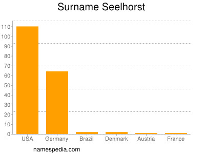 Surname Seelhorst