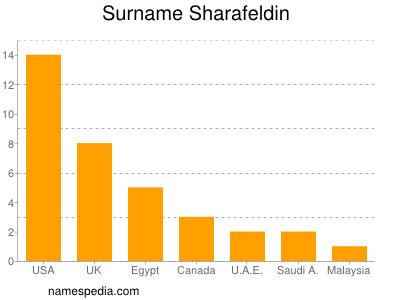Surname Sharafeldin