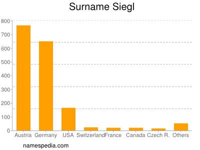 Surname Siegl