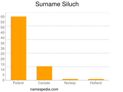 Surname Siluch