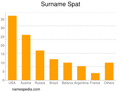 Surname Spat