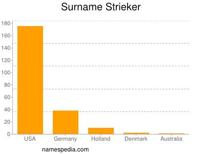 Surname Strieker
