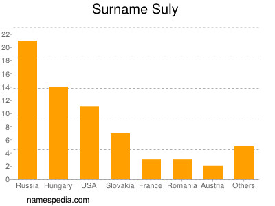 Surname Suly