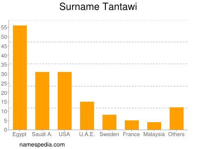 Surname Tantawi