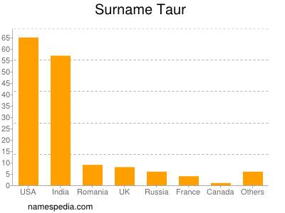 Surname Taur