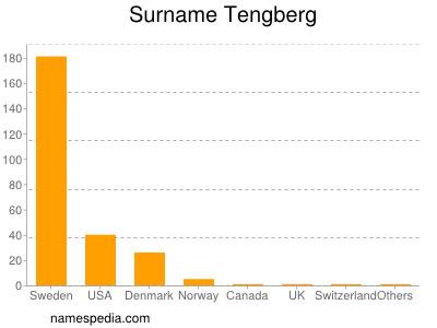 Surname Tengberg