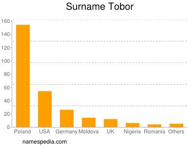 Surname Tobor