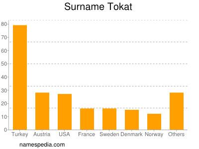 Familiennamen Tokat