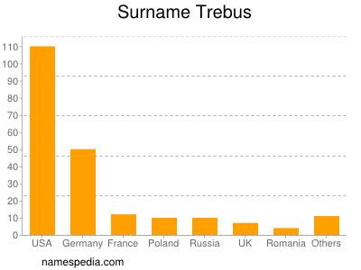 Surname Trebus