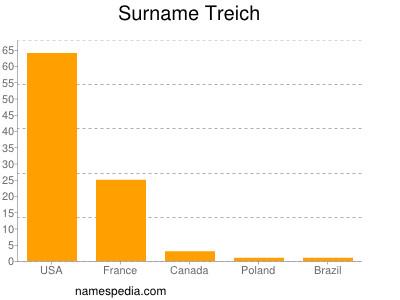 Surname Treich