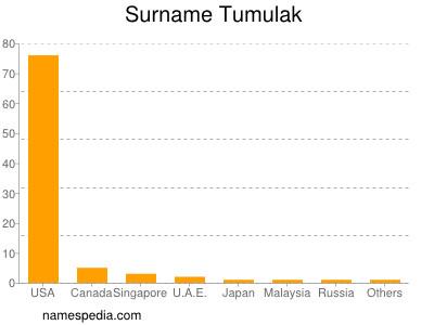 Familiennamen Tumulak