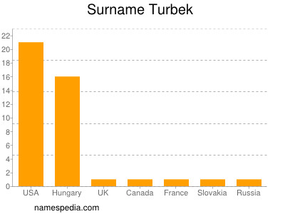 Surname Turbek