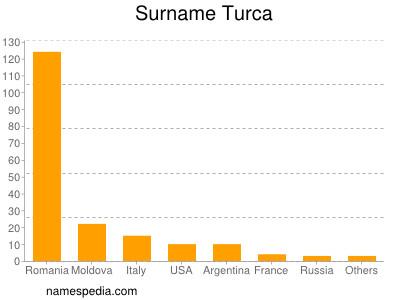 Surname Turca