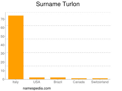 Surname Turlon