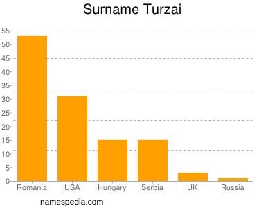 Surname Turzai