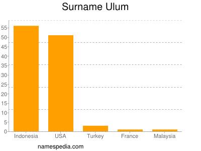 Surname Ulum