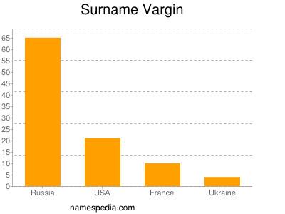 Surname Vargin