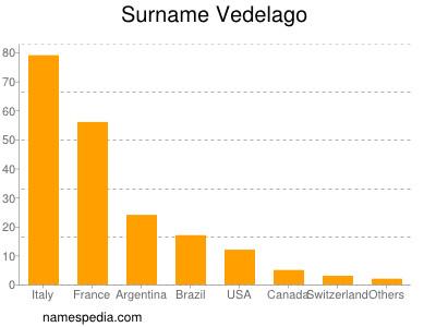 Surname Vedelago