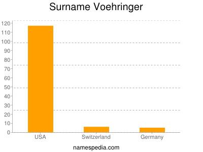 Surname Voehringer