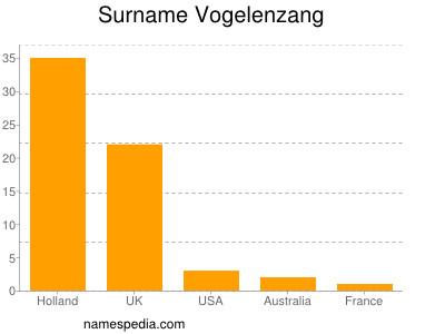 Surname Vogelenzang