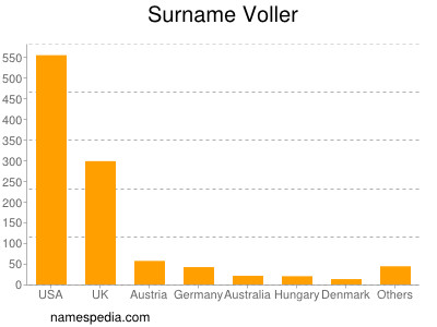 Surname Voller