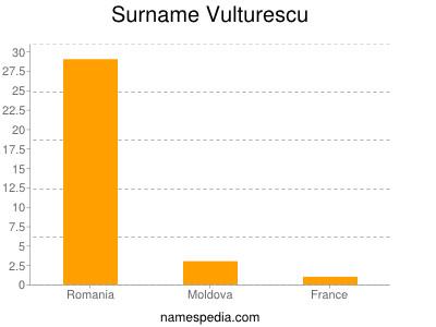 Surname Vulturescu