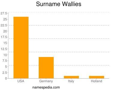 Surname Wallies