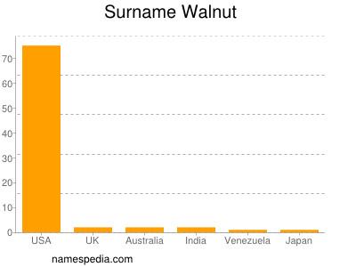 Surname Walnut
