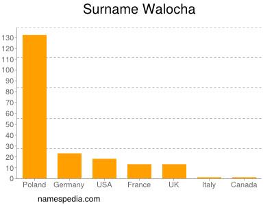 Surname Walocha