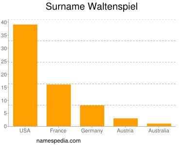 Surname Waltenspiel