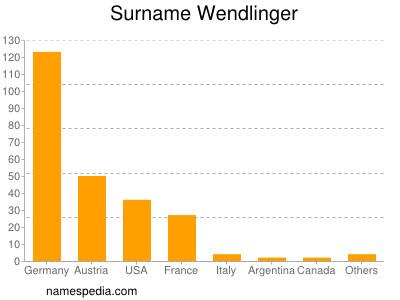 Surname Wendlinger