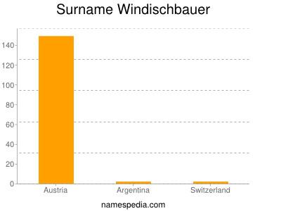 Surname Windischbauer