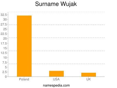 Surname Wujak