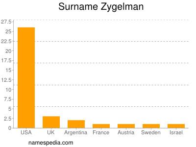 Surname Zygelman