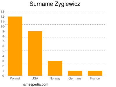 Surname Zyglewicz