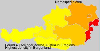 Aminger - Austria