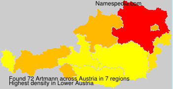 Artmann - Austria