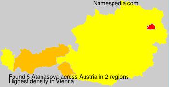 Atanasova - Austria