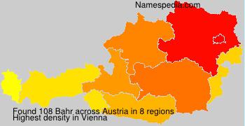Bahr - Austria