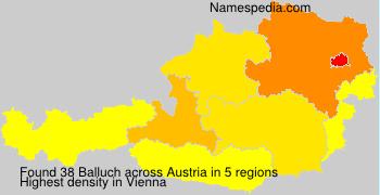 Balluch - Austria