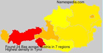 Bas - Austria