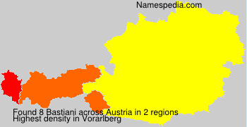 Bastiani - Austria