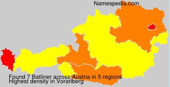 Batliner - Austria