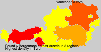 Bergemann - Austria