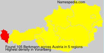 Berkmann