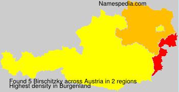 Birschitzky